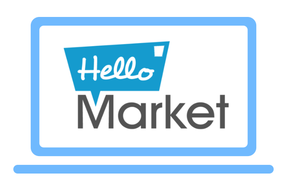 Create with Hello Market